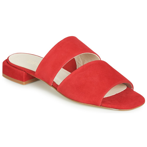 kengät Naiset Sandaalit Fericelli JANETTE Red