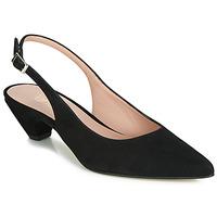 kengät Naiset Korkokengät Fericelli JEYONCE Musta