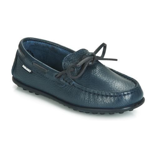 kengät Pojat Mokkasiinit Pablosky 125125 Blue