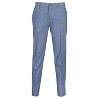 vaatteet Miehet Chino-housut / Porkkanahousut Scotch & Soda RALSTONO Blue