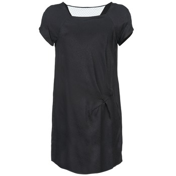 vaatteet Naiset Lyhyt mekko One Step REVA Black