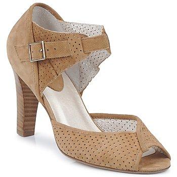 kengät Naiset Sandaalit ja avokkaat Mosquitos CILLIAN Brown