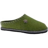 kengät Naiset Puukengät Riposella RIP2611ve verde