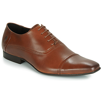 kengät Miehet Herrainkengät Carlington ETIPIQ Cognac