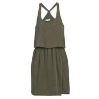 vaatteet Naiset Lyhyt mekko Kaporal FIXE Kaki