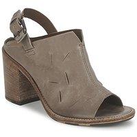 kengät Naiset Sandaalit ja avokkaat OXS SIROPLI Taupe