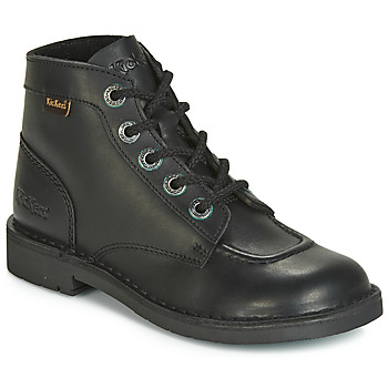 the latest d63fc 80307 kengät Naiset Bootsit Kickers KICK COL Black