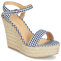 kengät Naiset Sandaalit ja avokkaat Moony Mood IPALA Sininen