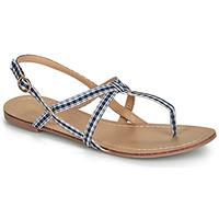 kengät Naiset Sandaalit ja avokkaat Moony Mood JEKERINE Blue