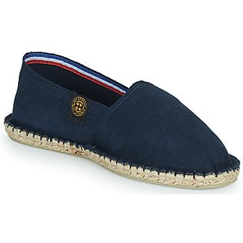 kengät Espadrillot Art of Soule UNI Laivastonsininen