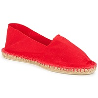 kengät Espadrillot Art of Soule UNI Red