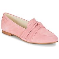 kengät Naiset Mokkasiinit Vagabond ELIZA Pink