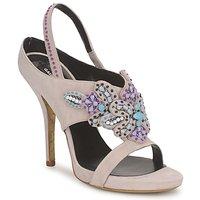 kengät Naiset Sandaalit ja avokkaat Gaspard Yurkievich T4 VAR6 Beige