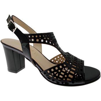 kengät Naiset Sandaalit ja avokkaat Soffice Sogno SOSO8130ne nero