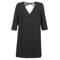 vaatteet Naiset Lyhyt mekko Vero Moda VMRICKY Black