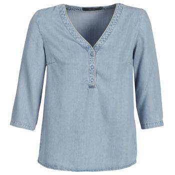 vaatteet Naiset Topit / Puserot Vero Moda VMTRUDY Blue