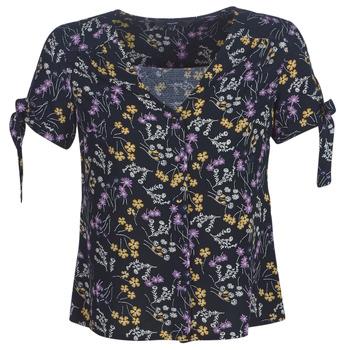 vaatteet Naiset Topit / Puserot Vero Moda VMLOTUS Black