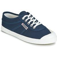 kengät Matalavartiset tennarit Kawasaki ORIGINAL Blue