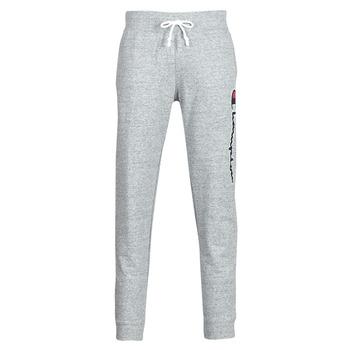 vaatteet Miehet Verryttelyhousut Champion 212943-GRLTM Grey