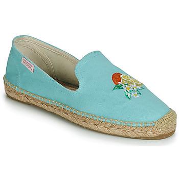 kengät Naiset Espadrillot Banana Moon LAIRIS Sininen
