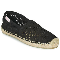 kengät Naiset Espadrillot Banana Moon NIWI Black