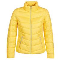 vaatteet Naiset Toppatakki S.Oliver 04-899-61-5060-90G7 Yellow