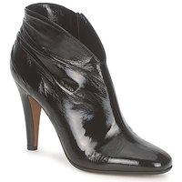 kengät Naiset Nilkkurit Michel Perry 9153 Vogue-Nero