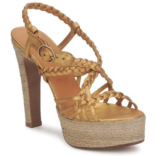kengät Naiset Sandaalit ja avokkaat Michel Perry 12716 Dor