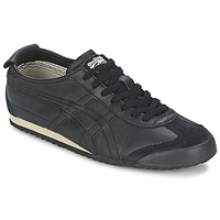 kengät Matalavartiset tennarit Onitsuka Tiger MEXICO 66 Black