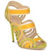 Sandaalit ja avokkaat Roberto Cavalli RPS691