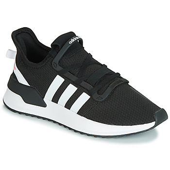 kengät Matalavartiset tennarit adidas Originals U_PATH RUN Musta