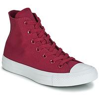 kengät Naiset Korkeavartiset tennarit Converse CHUCK TAYLOR ALL STAR GALAXY GAME CANVAS HI Fuksia