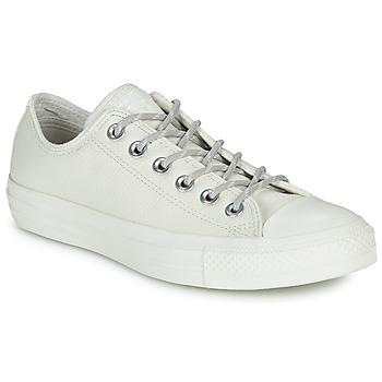 kengät Matalavartiset tennarit Converse CHUCK TAYLOR ALL STAR LEATHER OX Beige