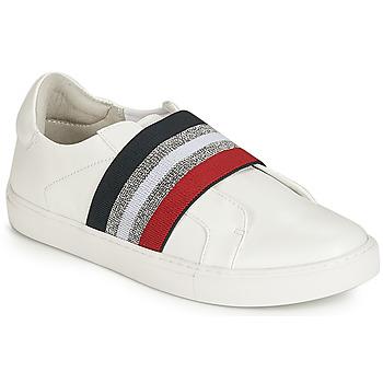 kengät Naiset Tennarit Elue par nous ESSORE White