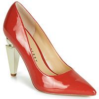 kengät Naiset Korkokengät Katy Perry THE MEMPHIS Punainen