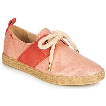 kengät Naiset Matalavartiset tennarit Armistice CARGO ONE Corail
