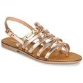 kengät Naiset Sandaalit ja avokkaat Les Tropéziennes par M Belarbi