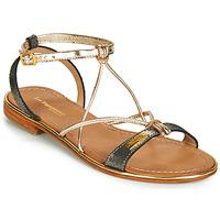 kengät Naiset Sandaalit ja avokkaat Les Tropéziennes par M Belarbi HIRONDEL Black