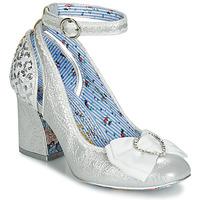 kengät Naiset Korkokengät Irregular Choice DEITY Hopea