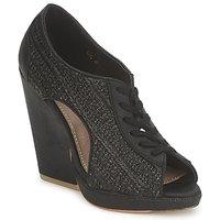 kengät Naiset Nilkkurit Feud WHIP Black