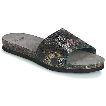 kengät Naiset Sandaalit Think TANA Black