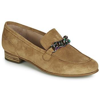 kengät Naiset Mokkasiinit Muratti DALILAH Camel