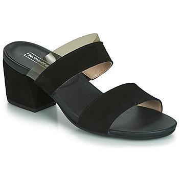 kengät Naiset Sandaalit ja avokkaat Wonders ZAPAJO Black