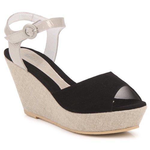 kengät Naiset Sandaalit ja avokkaat Regard RAFATI Black
