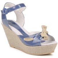 kengät Naiset Sandaalit ja avokkaat Regard RAGE Blue