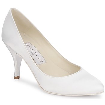kengät Naiset Korkokengät Vouelle LEA Ivory