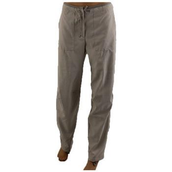 vaatteet Naiset Chino-housut / Porkkanahousut Nike