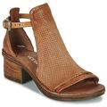 kengät Naiset Sandaalit ja avokkaat Airstep / A.S.98
