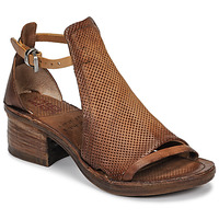 kengät Naiset Sandaalit ja avokkaat Airstep / A.S.98 KENYA Camel