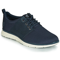 kengät Miehet Matalavartiset tennarit Timberland KILLINGTON L/F OXFORD Blue